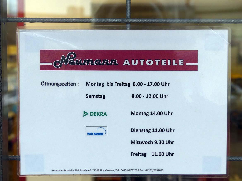 Neumann-Kfz-1050803